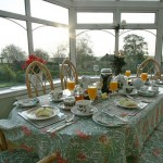 Conservatory-Breakfast